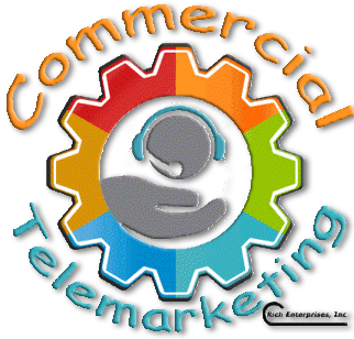 Commercial Telemarketing will help your business by increasing the number of sales leads and appointments within your sales pipeline contact Rich Enterprises Inc.